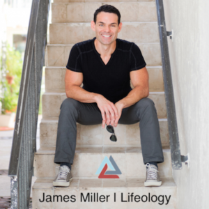 James Miller Lifeology Cover