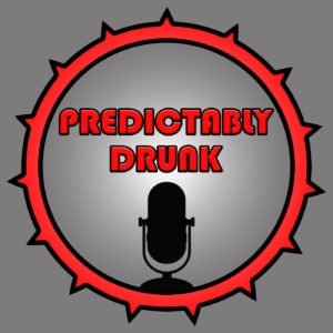 PredictablyDrunkLogo